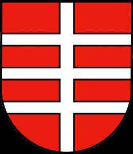 Symbol obce Hosťovce