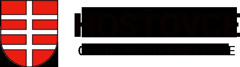 Logo pre obec Hosťovce